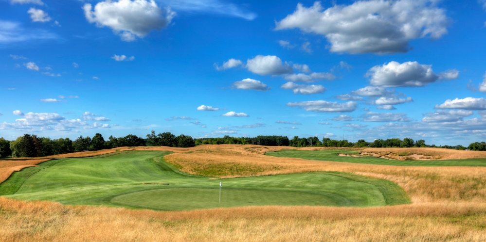 Erin Hills-US Open-11th hole