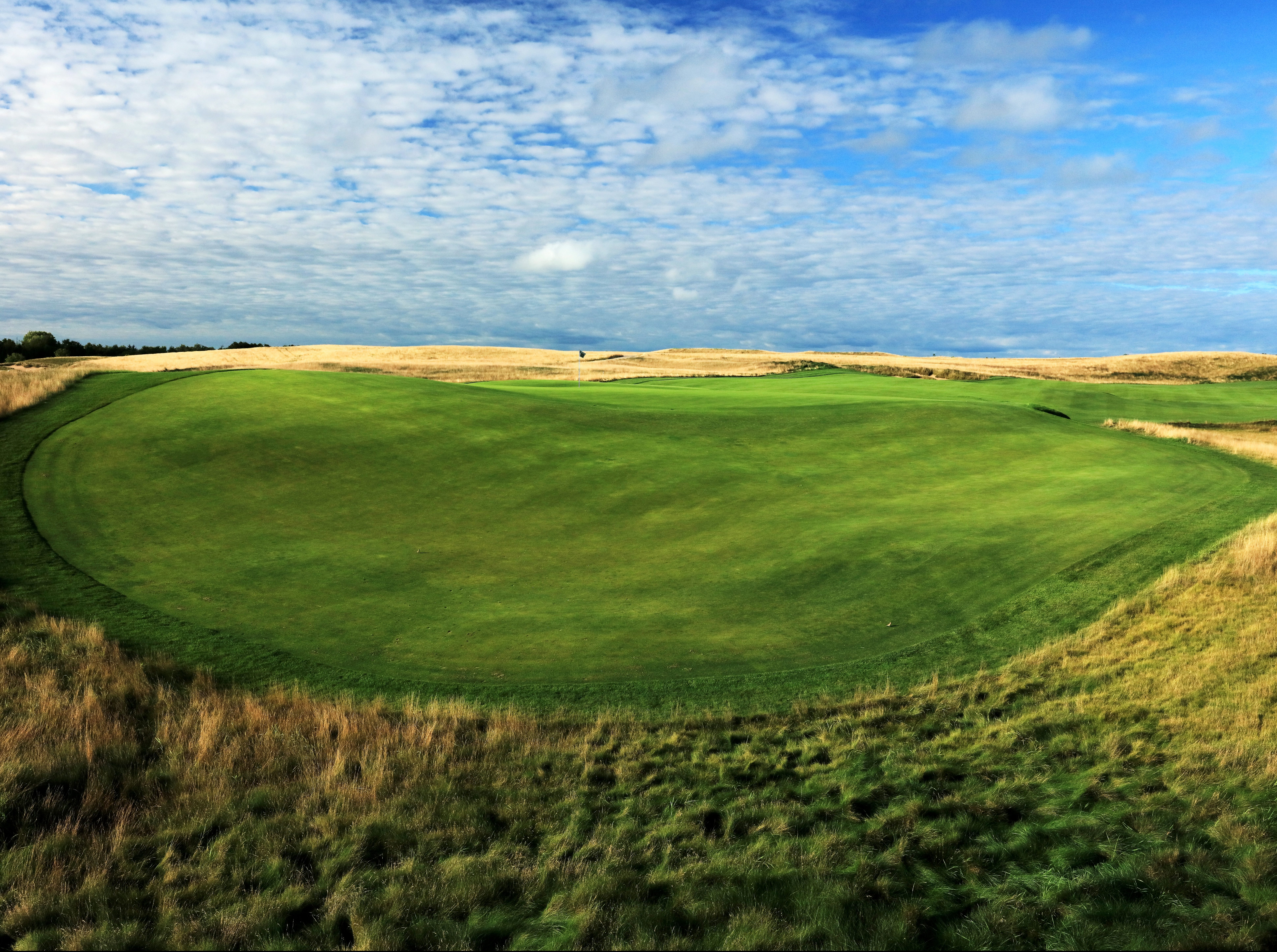 Erin Hills-US Open-18th hole