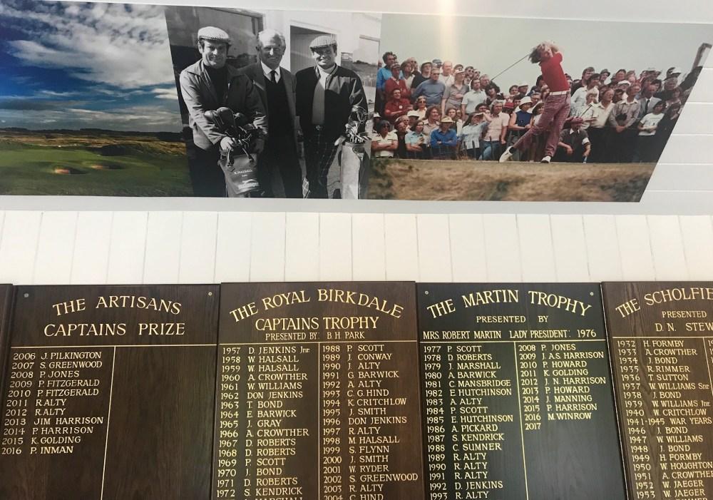 Royal Birkdale-Golfweek