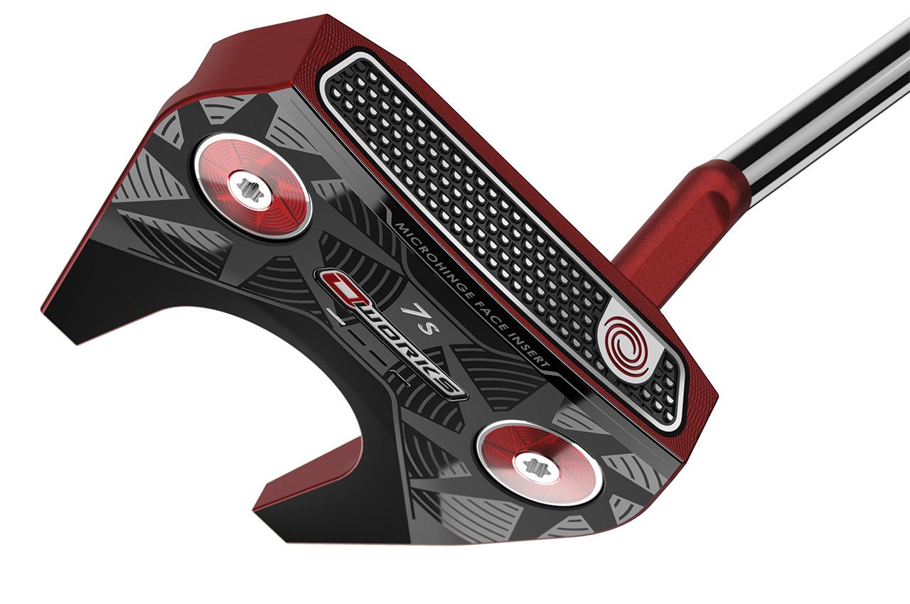Odyssey O-Works Red #7S