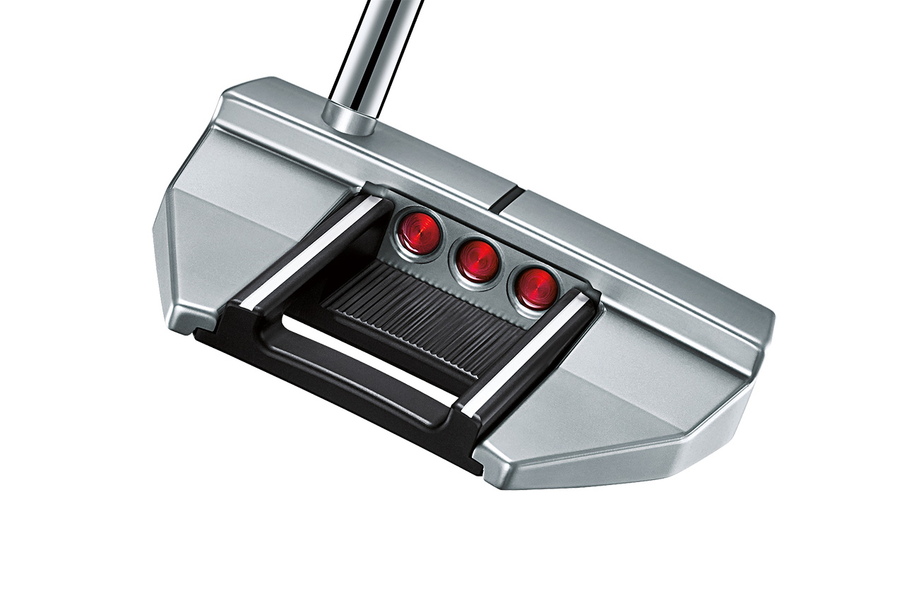 Scotty Cameron for Titleist Futura 5.5M putter