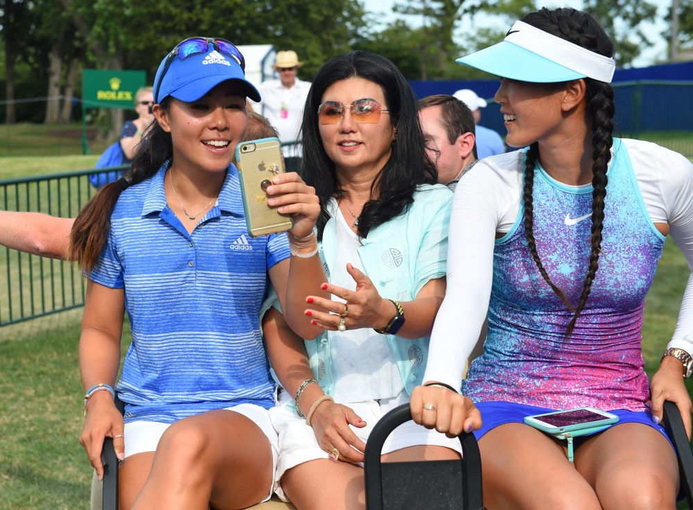 Danielle Kang-PGA Championship