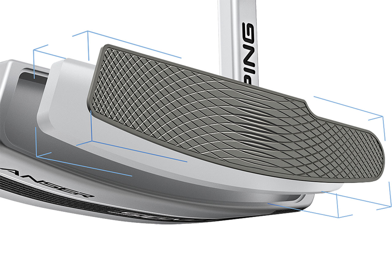 Ping Sigma G putters
