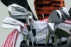 Tiger Woods' golf equipment