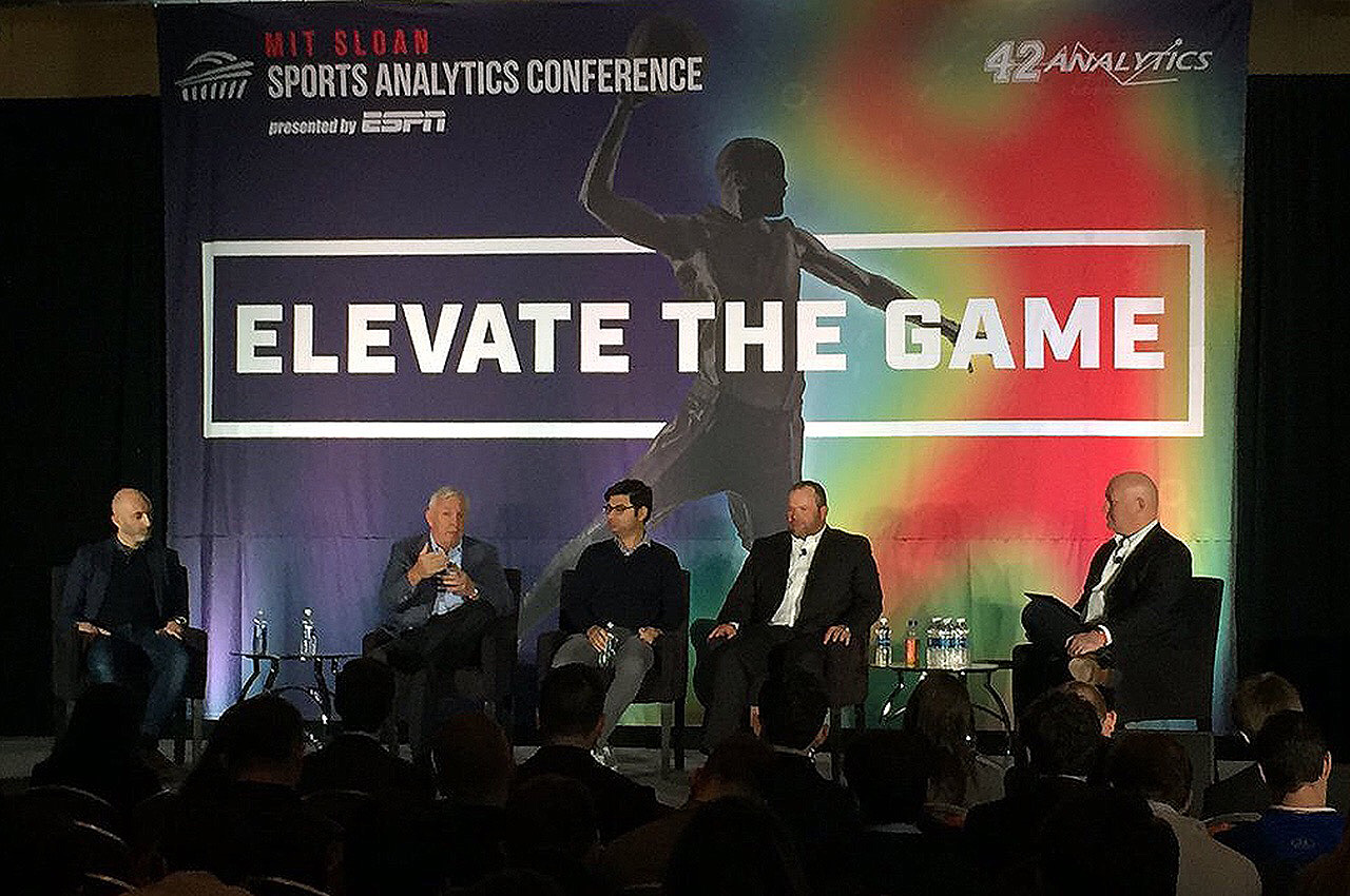 2017 MIT Sloan Sports Analytics Conference