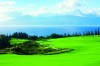 Kapalua, Plantation Course #18#18