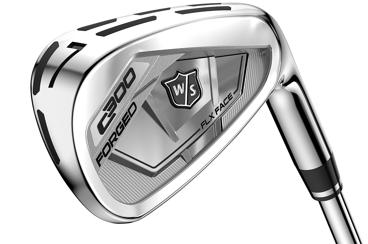 Wilson Staff C300 irons