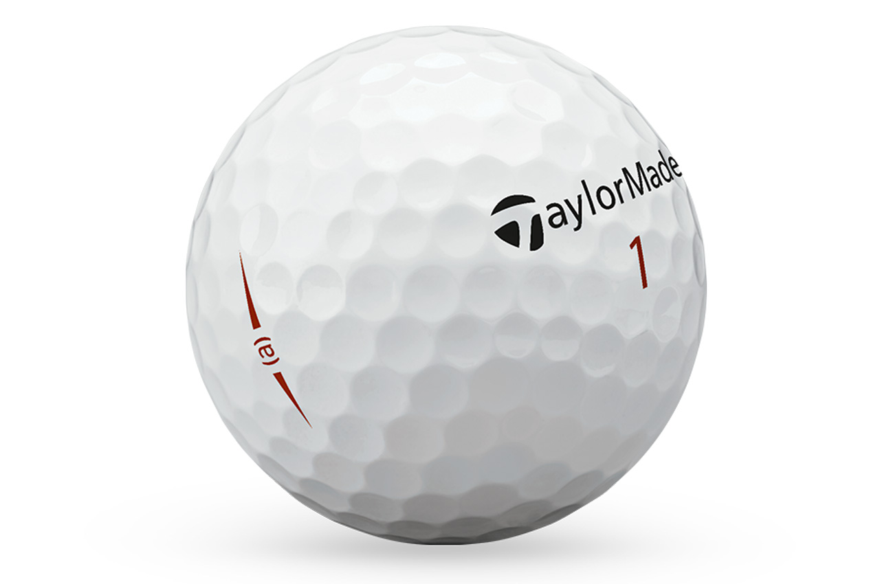 TaylorMade Project (a) ball