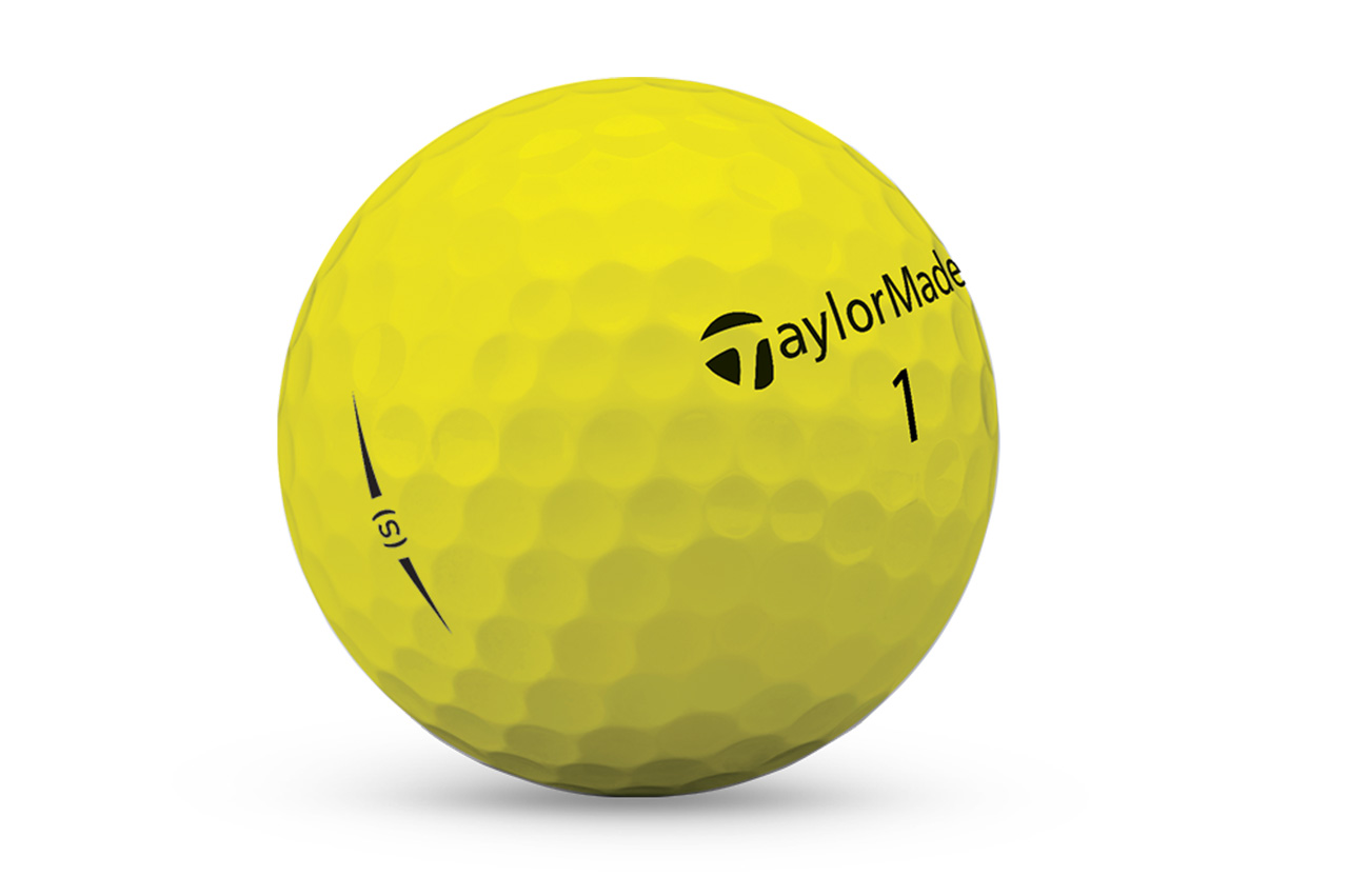TaylorMade Project (s) ball