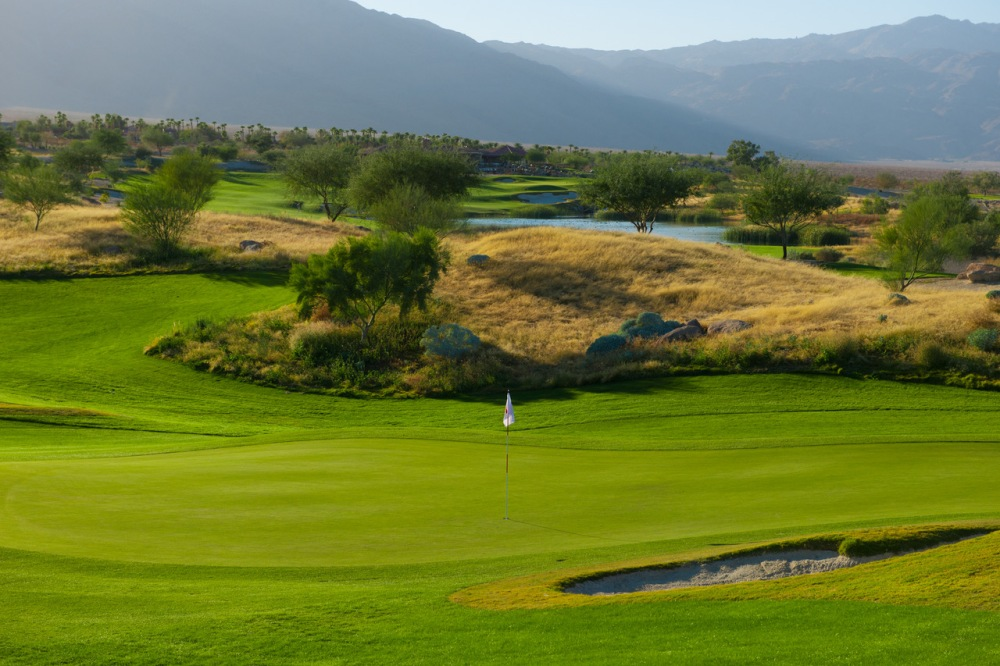 Brian Morgan For my 800-word piece on Rams Hill for Golf Life