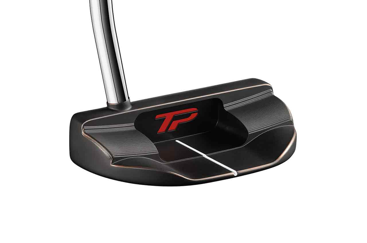 TaylorMade TP Collection Black Copper Mullen
