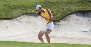 Baylor College Golf