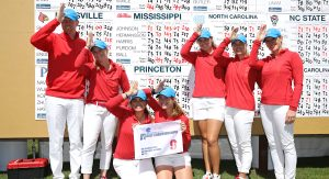 Ole Miss Team Photo 2018 NCAA Regional - Ole Miss
