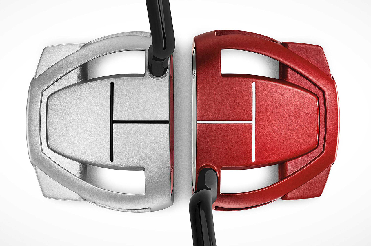 TaylorMade Spider Mini putters