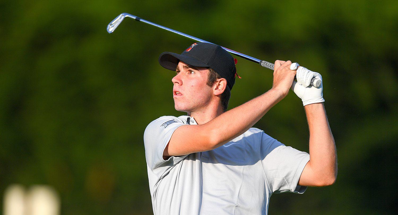 Matt Wolff Oklahoma State Golfer