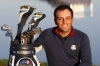 Francesco Molinari at the 2018 Ryder Cup. (Brian Spurlock-USA TODAY Sports)