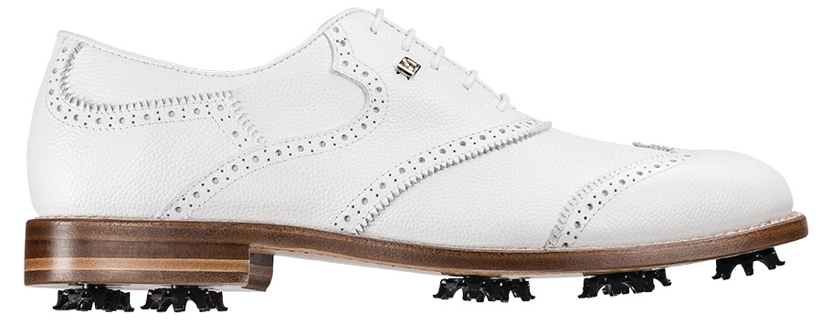 1857 collection of golf shoes, apparel