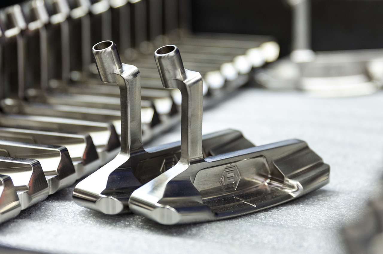 Bettinardi Studio Stock putters