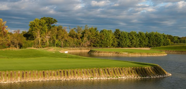 Links at Perry Cabin by Pete Dye