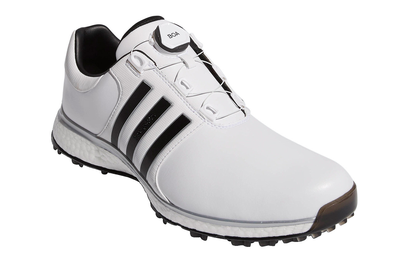 Adidas Tour360 XT LS BOA golf shoes