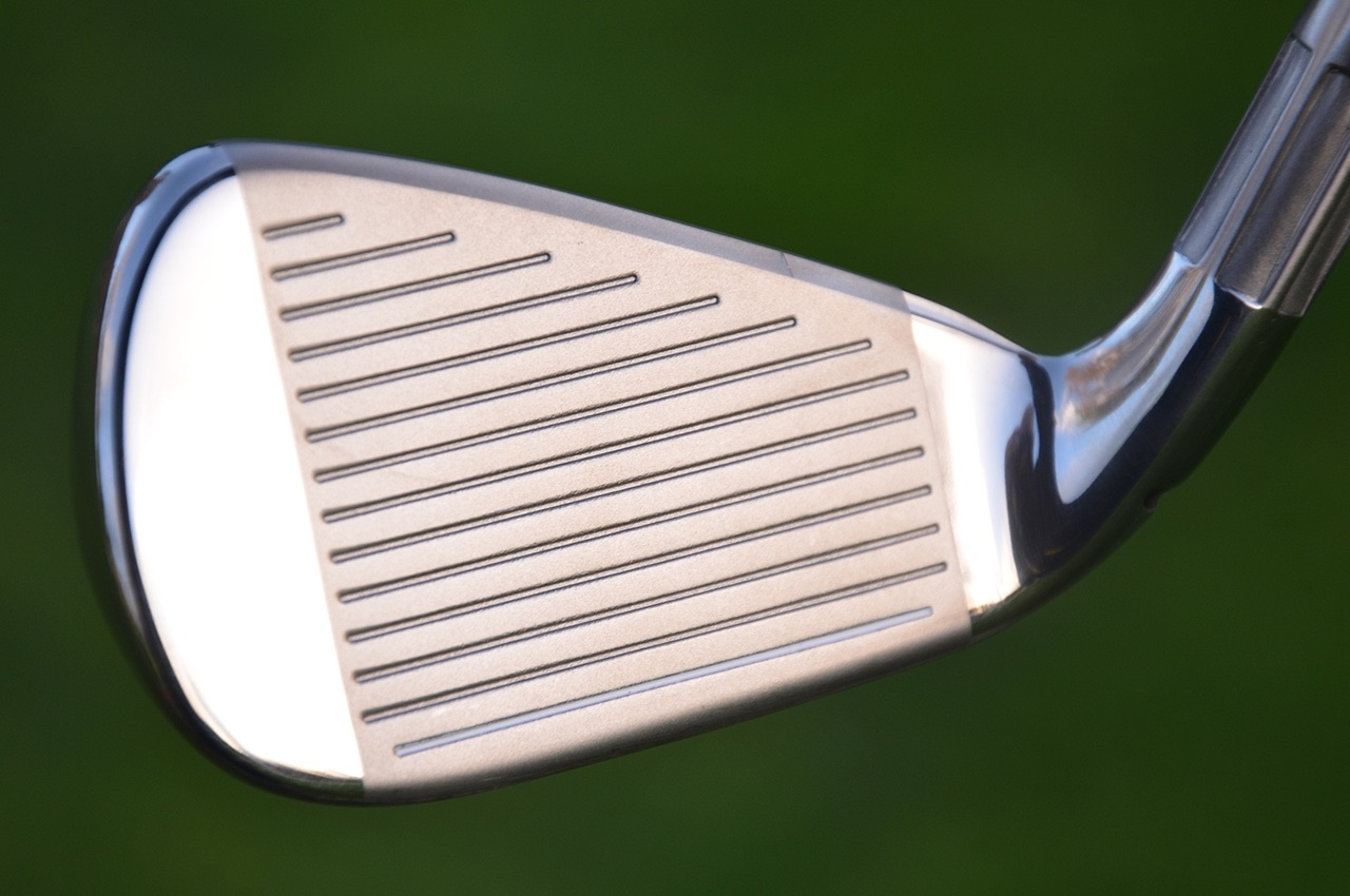 TaylorMade M6 irons