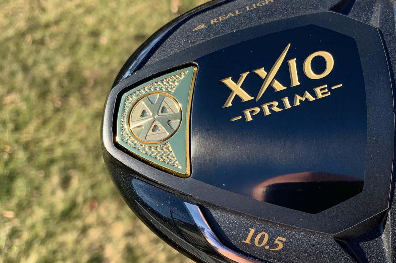 Xxio Prime 2019 driver