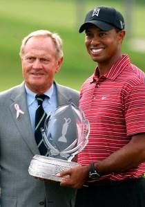 Tiger Woods 2009 Memorial
