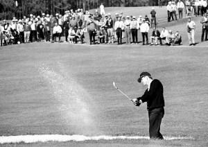 Gene Littler, 1964 Masters, masters golf, augusta, georgia