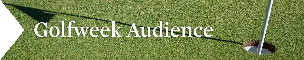 Golfweek-Audience