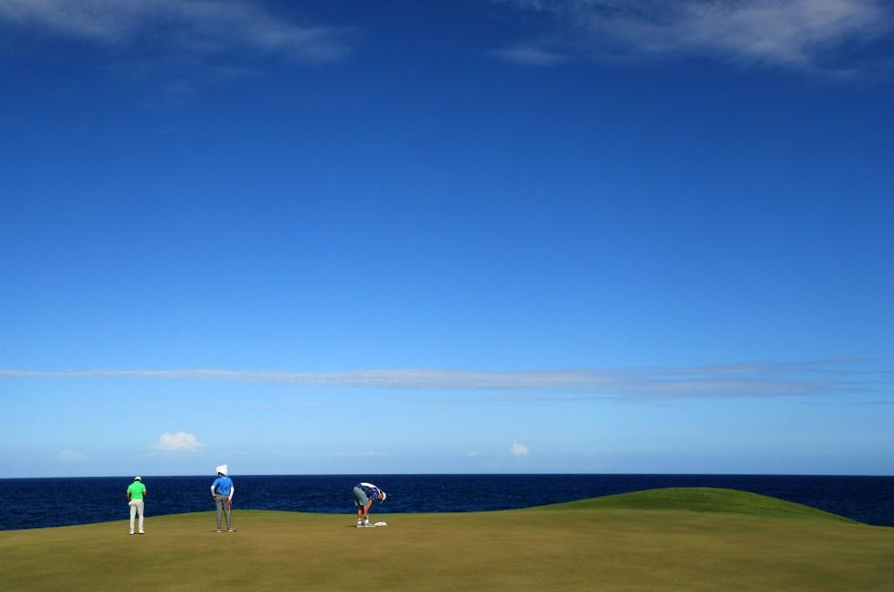 PGA Tour, Corales Puntacana Resort & Club Championship