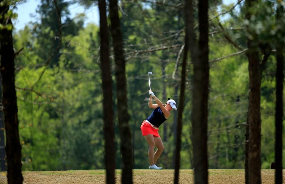 Jennifer Kupcho, Augusta National Women's Amateur,