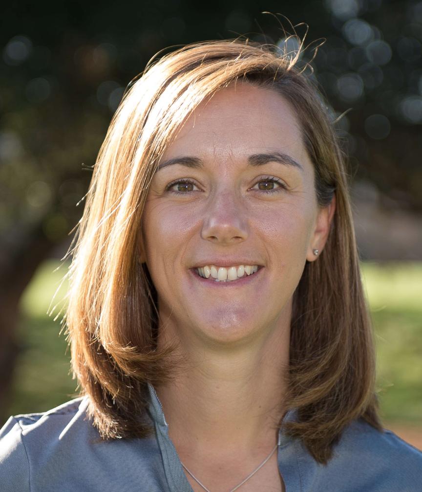 Anne Walker / Stanford