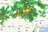 Augusta weather radar Tuesday