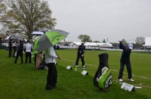 bethpage black golf
