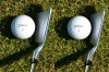 Titleist 620 MB and 620 CB