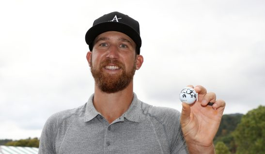 Kevin Chappell 59