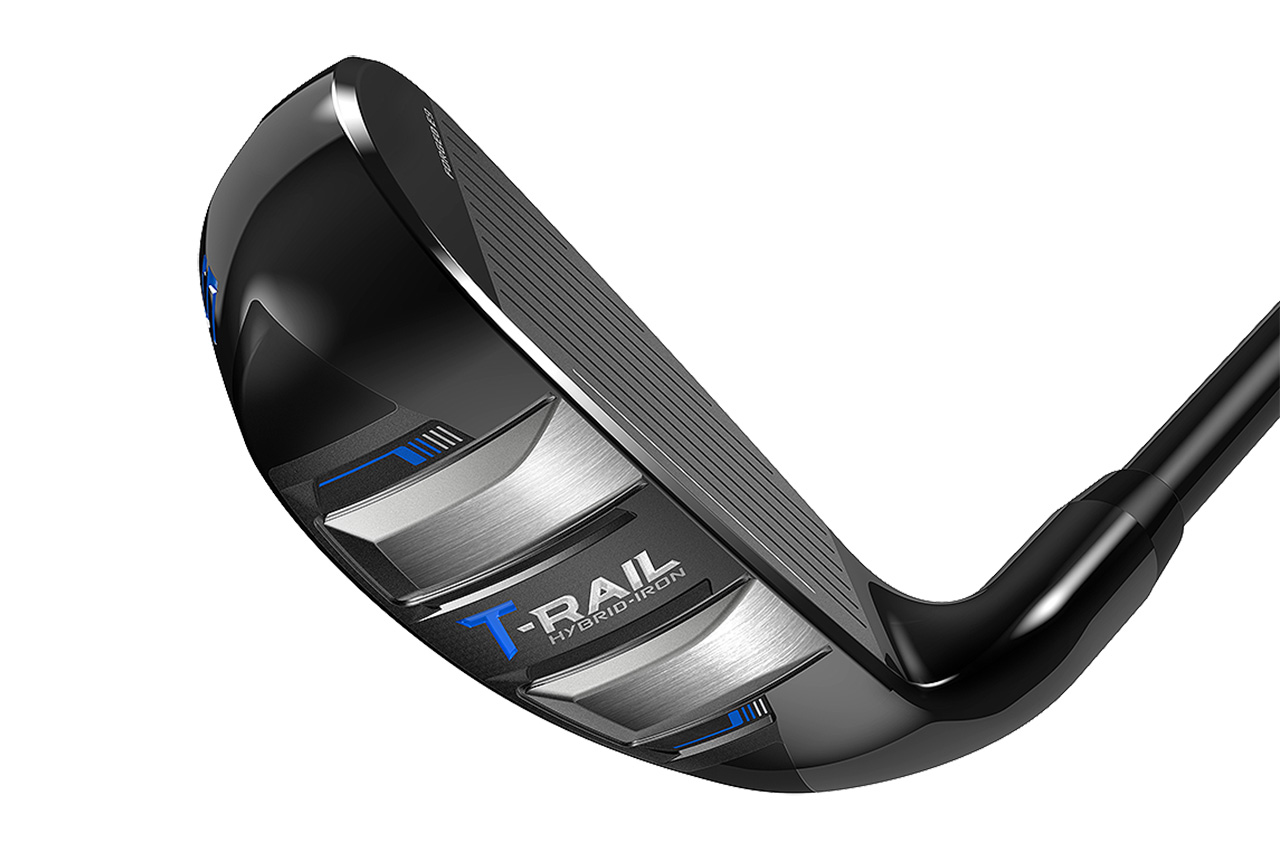 Cobra T-Rail Hybrid-Iron set