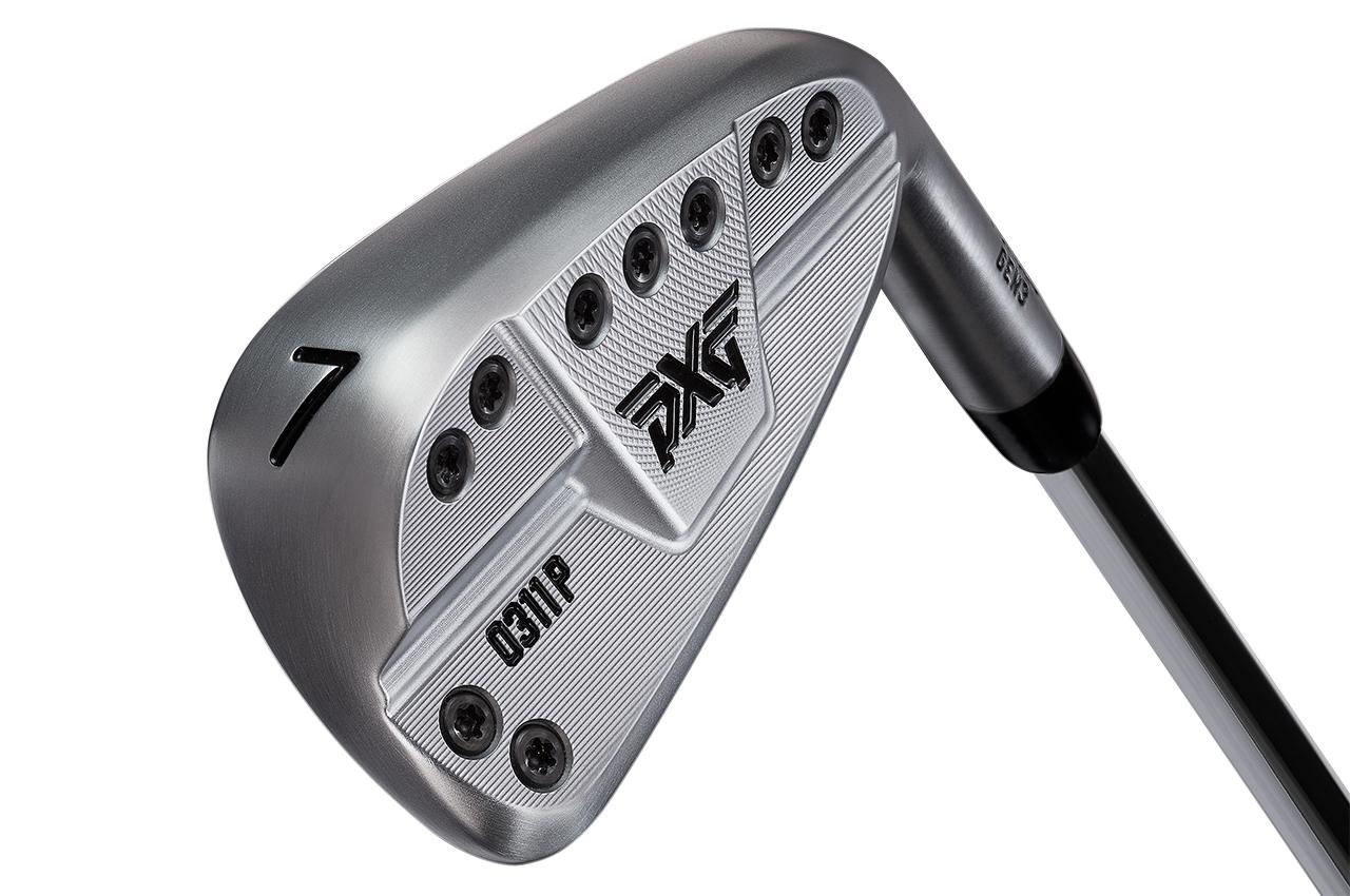PXG 0311 GEN3 P iron