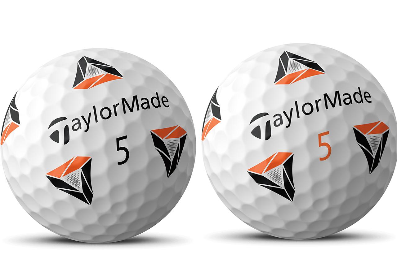 TaylorMade TP5 Pix 2020