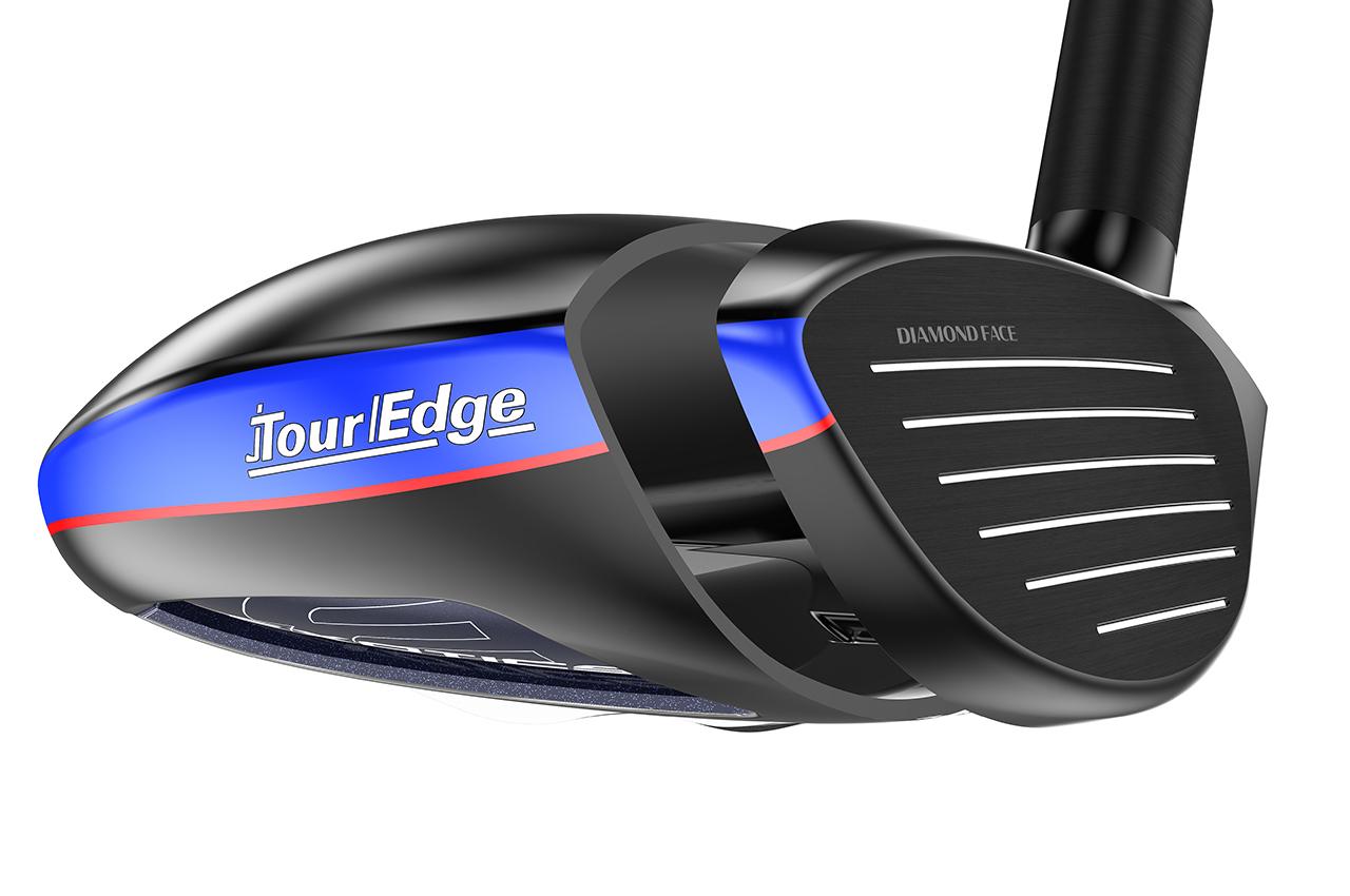 Tour Edge Exotics EXS 220 hybrids