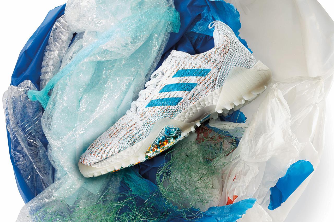 Adidas Primeblue Code Chaos shoes