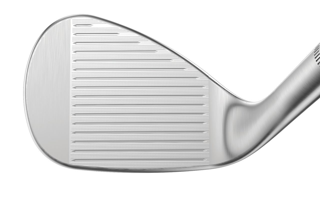 Callaway JAWS MD5 Raw wedges
