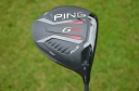 Cameron Champ's Ping G410 LST driver