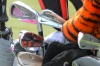 Tiger Woods irons in 2012