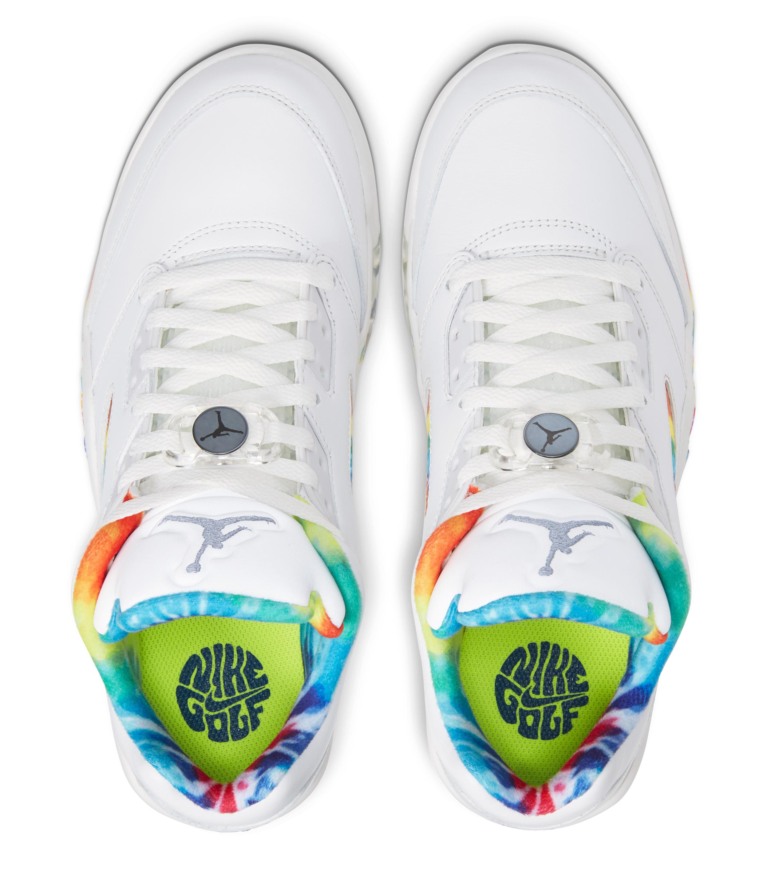 Nike Air Jordan V G