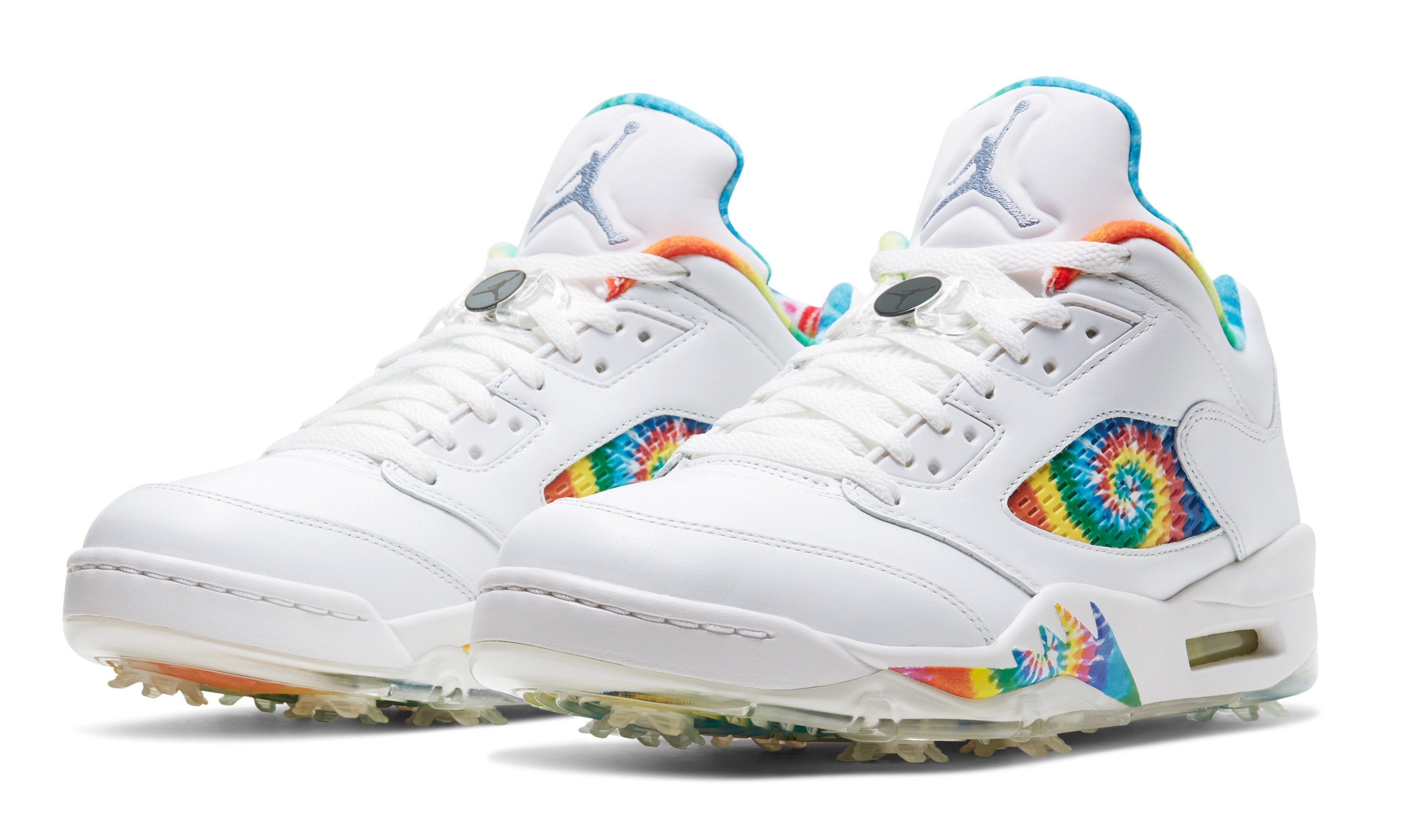 Nike releases 'Peace, Love and Golf