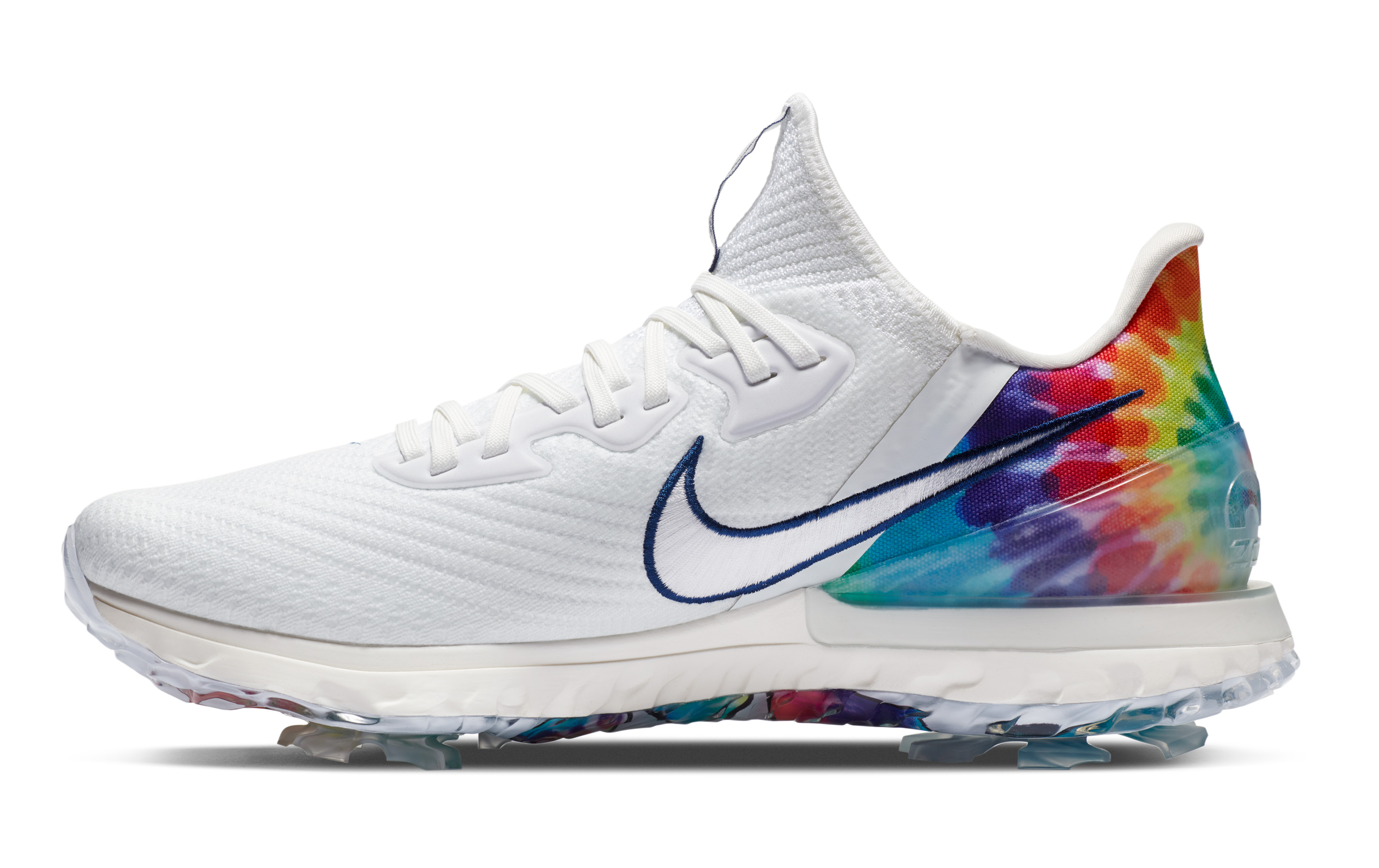 Nike Releases Peace Love And Golf Footwear For Pga Championship Golfweek
