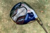 Callaway Big Bertha B-21 fairway woods