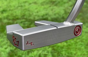 Justin Thomas's Scotty Cameron putter