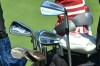 Justin Rose's golf equipment